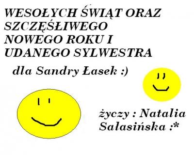 Natalia Sałasińska.