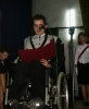Występ Mateusza Platy naszego absolwenta
