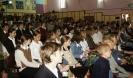 Zakończenie roku szkolnego 2003/2004