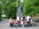 Pomnik Prymasa Tysiąclecia