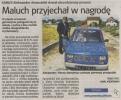 GAZETA POMORSKA 28.06.2010