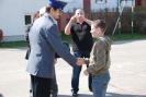 Eliminacje Powiatowe Ogólnopolskiego Turnieju BRD - SOŚNO 2011 :: BRD SOŚNO 16-04-2011