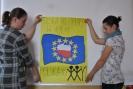 Prezydencja Polski w Radzie Unii Europejskiej - konkurs na plakat :: fot. Andrzej Majewski