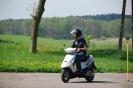 Praktyczny egzamin na kartę motorowerową. :: EGZAMIN NA KARTĘ MOTOROWEROWĄ.