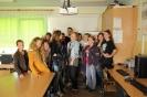 Warsztaty dziennikarsko-fotograficzne.