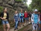 Wycieczka szkolna w Sudety. :: fot. Anna Kalla