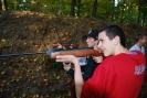II strzelanie Młodzieżowego Bractwa Kurkowego.