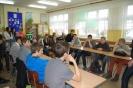 Debata klasy IIa