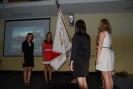 Uroczystość zakończenia roku szkolnego 2012/2013. :: Uroczyste zakończenie roku szkolnego - wizyta gości z Argentyny.