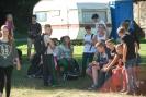 Wizyta młodzieży z zaprzyjaźnionej szkoły z Niemiec.