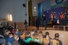 Dzień Edukacji Narodowej - apel szkolny.