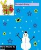 Świąteczne kartki gimnazjalistów