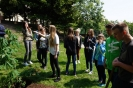 Posadzenie drzewka klasy III_c :: POSADZENIE DRZEWKA KLASY IIIc