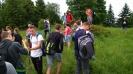 Beskid Żywiecki wycieczka szkolna. :: fot.N.Kiedrowska