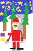 Bożonarodzeniowe kartki świąteczne. ::