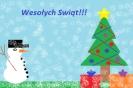 Bożonarodzeniowe kartki świąteczne. :: Świąteczne kartki